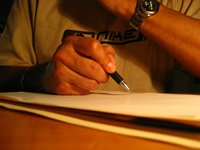 ESL Writing